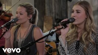 Maddie & Tae - After The Storm Blows Through (Acoustic)