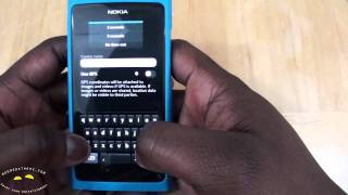 Nokia N9 Camera Review| Booredatwork