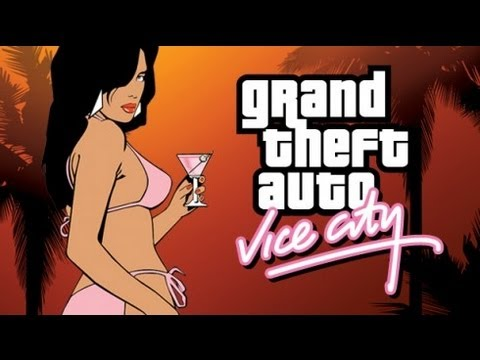 Scarredless Zockt - Grand Theft Auto Vice City [Uncut] #014 P0rno Bizzzz