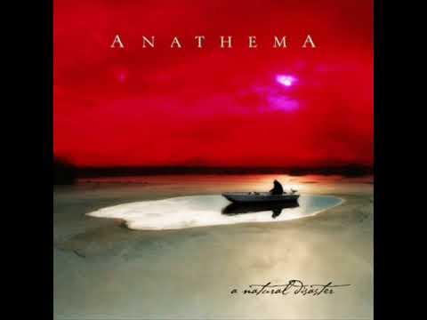 Anathema - Electricity