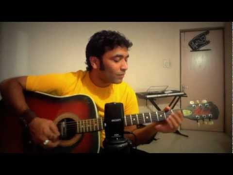 Tu Mera Hero - My Cover video