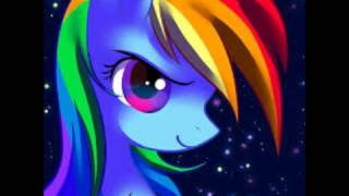 This Day Aria - Rainbow dash and Apple jack