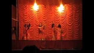 Mallu Singh - Cham Cham_ Mallu Singh