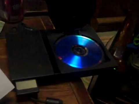 How to play backup or imported games on Playstation 2 slim and phat WITHOUT modchip