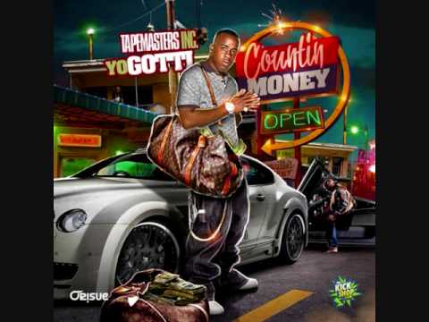 Yo Gotti-i Wanna Rock-countin Money video