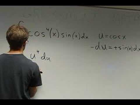 calculus integral cos^4(x)sin(x)dx pi guy en tgz.wmv