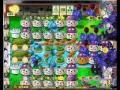 plantas vs zombies supervivencia infinita 2636 - 2638 banderas