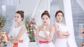 레인보우(Rainbow) - Black Swan MISSHA 2015 S/S MAKE-UP LOOK