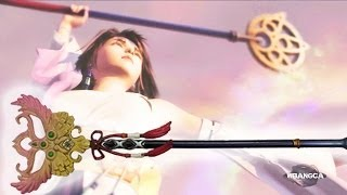 Final Fantasy X | HD - Yuna's Ultimate/Celestial Weapon