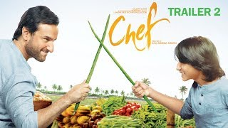 Chef Hindi Movie Review, Rating, Story, Cast & Crew