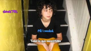 Watch Naked Brothers Band All I Needed video