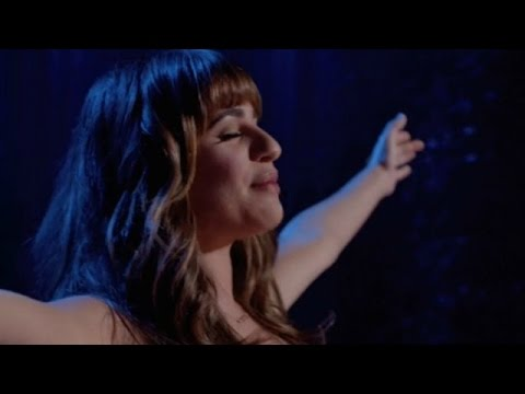 GLEE - Let It Go (Full Performance) (Official Music Video) HD