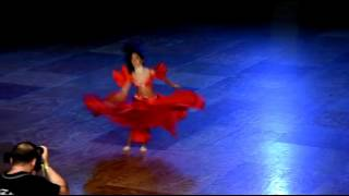 Romeo and Juliet- oriental choreography