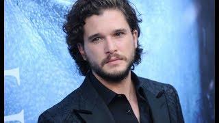 Game Of Thrones : 5 Choses à Savoir Sur Kit Harington