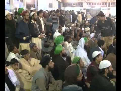 Data Darbar 968th Urs 3rd Day Ceremony Pkg By Umer Aslam City42...