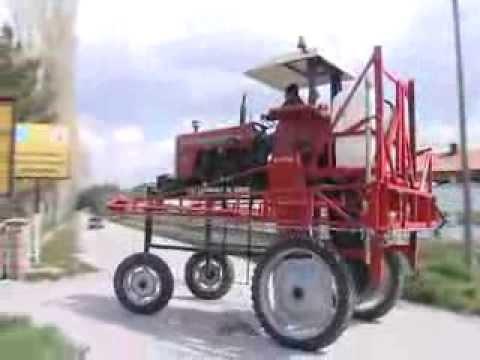 modifiye traktor
