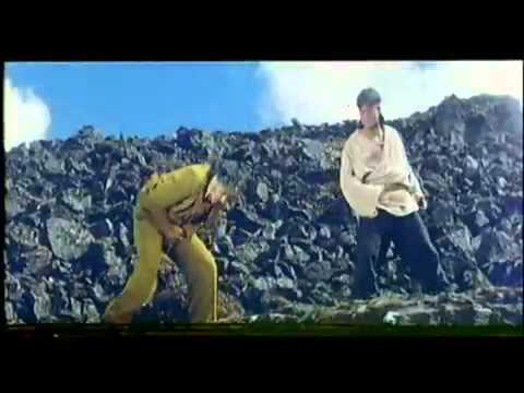Koyla Trailer - Conquest of Paradise (shahrukh khan).flv thumbnail