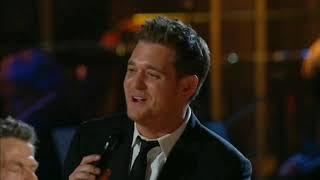 Home-Michael Buble & Blake Shelton 720p