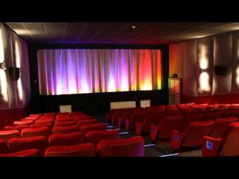 Phoenix Palmouth Cinema Falmouth Cornwall