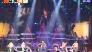 download lagu Backstreet Boys - ''the Call'' - Live gratis