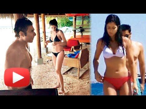 Sexy Bikini Body - Katrina Kaif Vs Nargis Fakhri - Whos Hotter...