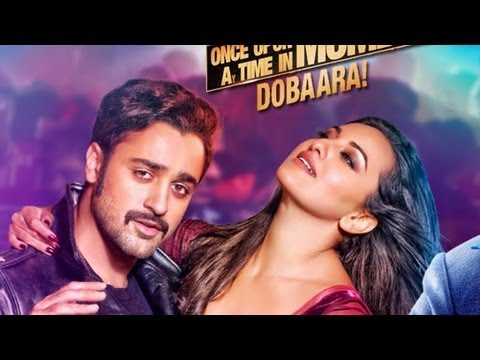 Once Upon A Time In Mumbai Dobaara Song Bismillah: A Catchy Club Number In Sync video