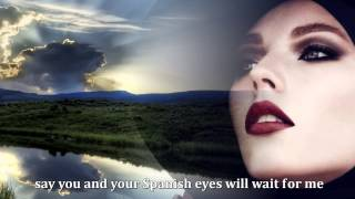 Elvis Presley - Spanish Eyes - lyrics