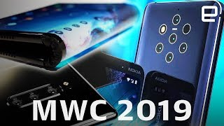 Flagship, foldable and 5G phones at MWC 2019: What to Expect