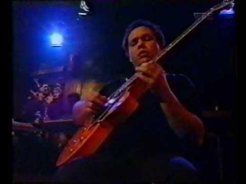 Larry Coryell&Bireli Lagrene - Manha De Carnaval (4/5)