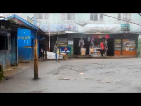 Travel Guide India Part 6 India nepal border Mirik Darjeeling Kalimpong Gangtok Namchi.