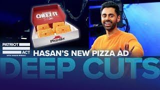 What If Hasan Were King Of America? | Deep Cuts | Patriot Act with Hasan Minhaj | Netflix