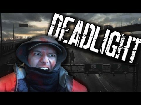 Deadlight / PC 2012 / Gameplay / Recenzja