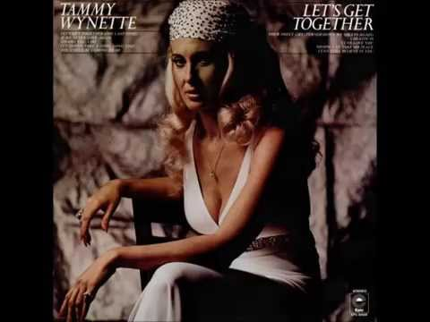 Tammy Wynette - Lets Get Together One Last Time
