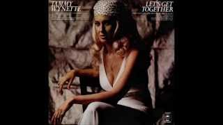 Watch Tammy Wynette Lets Get Together one Last Time video