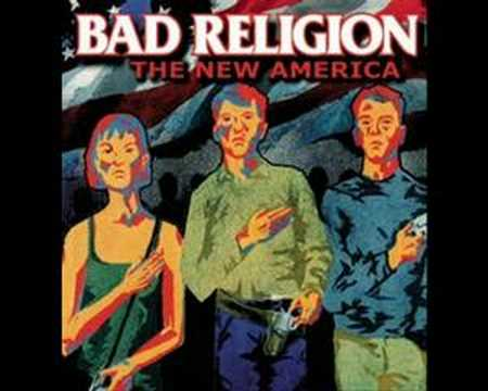 Bad Religion - The Fast Life