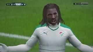 Fifa 16 Lina Platense vs Lina Deportivo Savio