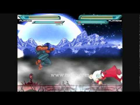 Top Mugen Download   MULTIVERSE FINAL BATTLE Preview - Best Mugen Download Ever!