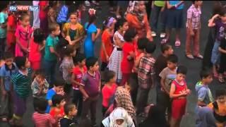 غزة.. 500 ألف طفل محرومون من التعليم