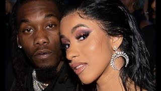 What BIack Men NEED To Learn From Cardi B ADMlSSlON?