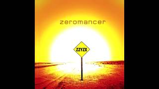 Watch Zeromancer Feed You With A Kiss video