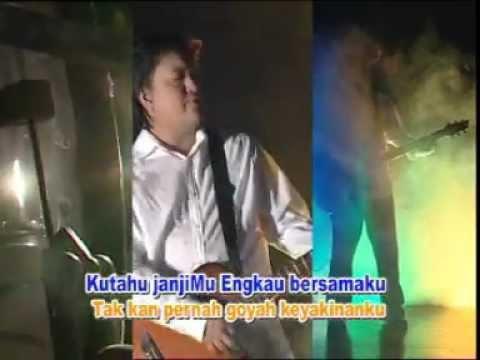 Kaulah Kuatku - Frangky Sihombing