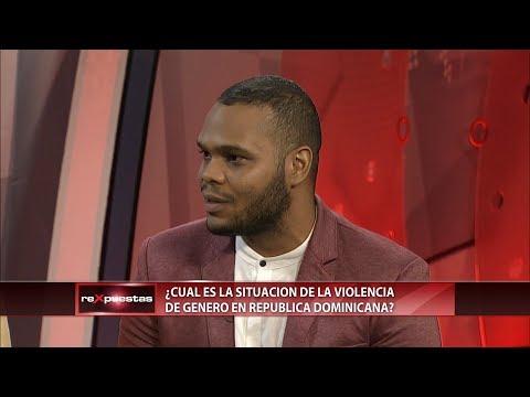 ¿Cuál es la situación de República Dominicana en violencia de género?