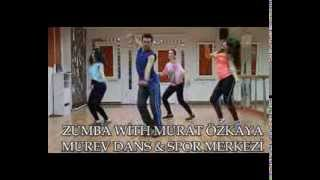 Zumba with Murat Özkaya ( Swappi - Bucket)