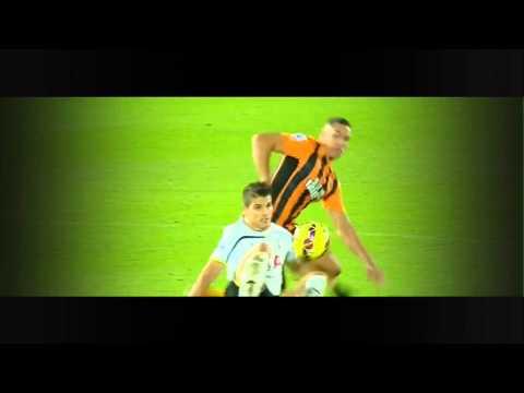 Erik Lamela vs Hull City (A) 14-15 by TB7xcomps