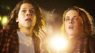 American Ultra - Jesse Eisenberg and Kristen Stewart Interview