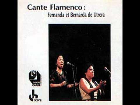 Fernanda de Utrera - Bulerías por soleá