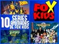 download mp3 dan video 10 Series animadas de Fox Kids que solíamos ver (con intros en latino)