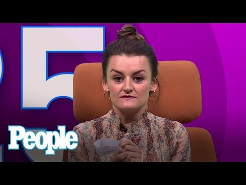 Alison Wright Just Called Keri Russell a What?!   Chatter   PEOPLE