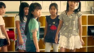 正義に目覚めるミミちゃん。 映画『セシウムと少女』