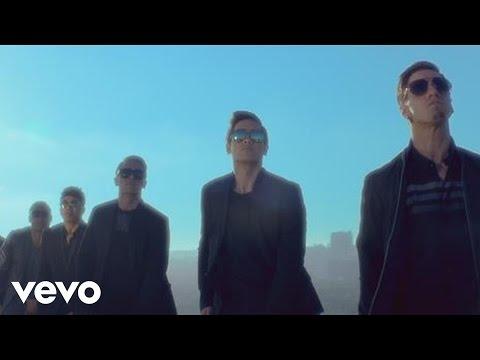 Justice Crew - Que Sera video